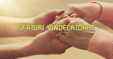 CONTINUARE: VALERIU POPA – SFATURI VINDECATOARE